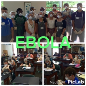 Cooke - Ebola